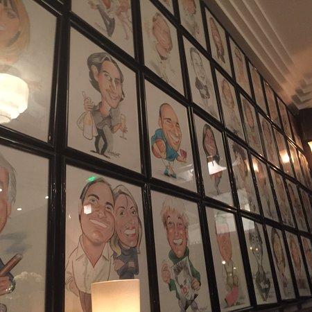Rue De Bellechasse Restaurant