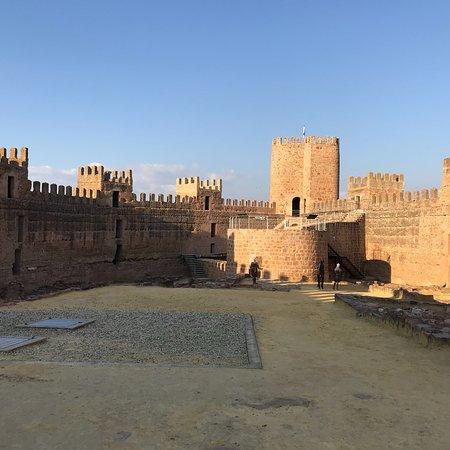 Photo2 Jpg Picture Of Banos De La Encina Castle Banos De La
