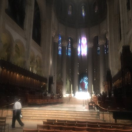 Cathedral Church Of Saint John The Divine: Photo5