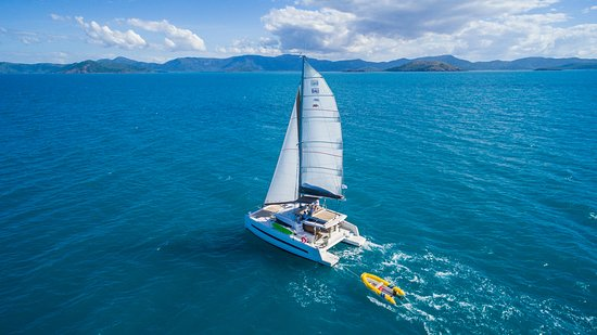 Queensland Yacht Charters