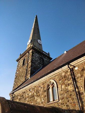 St. Nicholas Church: IMG_20180225_163640_large.jpg