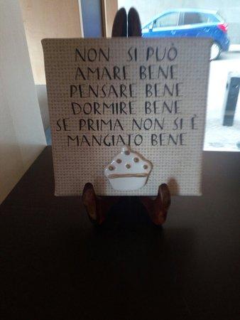 Province of Salerno, Ý: Dandy Ristorante Pizzeria