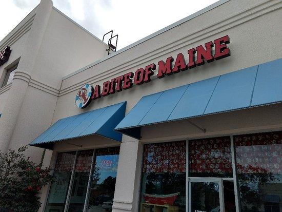 A Bite Of Maine Restaurant Virginia Beach
