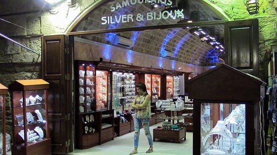 Samourakis Silver & Bijoux