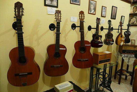 Agar Nunes Guedes Museum