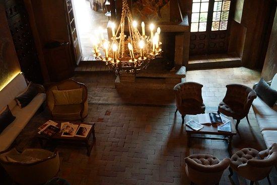 Château Le Cagnard Foto