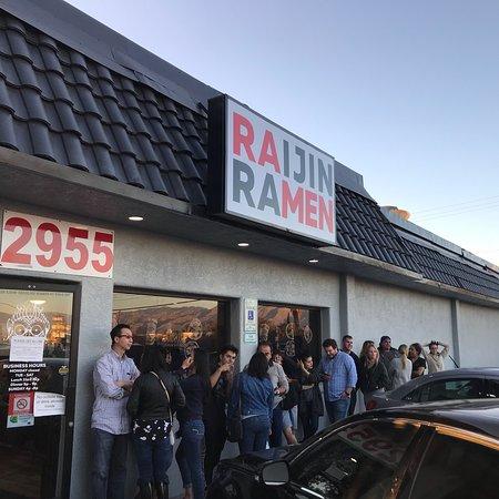 Raijin Ramen, Tucson - Restaurant Bewertungen, Telefonnummer & Fotos ...