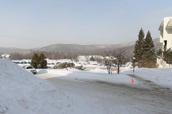 Zdjęcie Bolton Valley