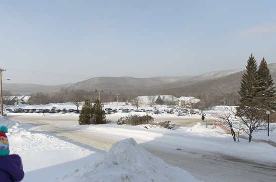 Bolton Valley Image