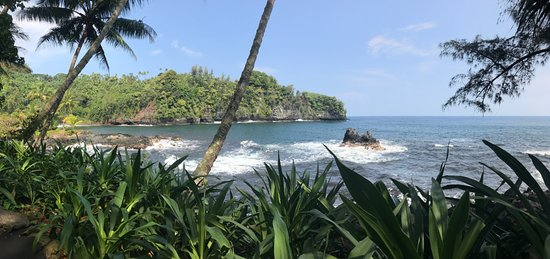 Papaikou, HI: Ocean views