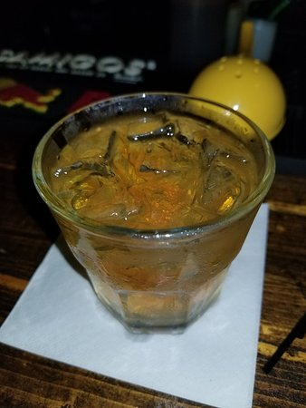 Greatest Martini Bar!