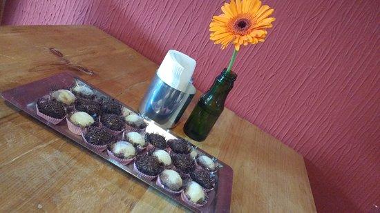 Maravilha, SC: Sobremesa artesanal!