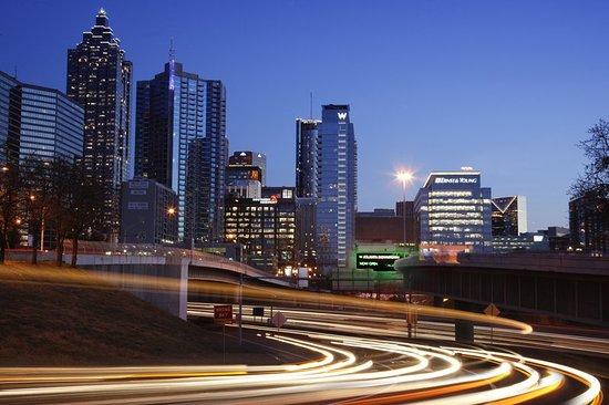 W Atlanta Downtown照片