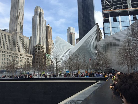 Foto de New York City's Official Visitor Information Center
