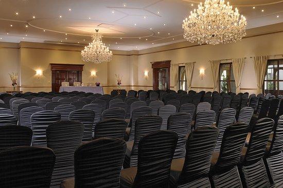 Ennis, Irlanda: Meeting room