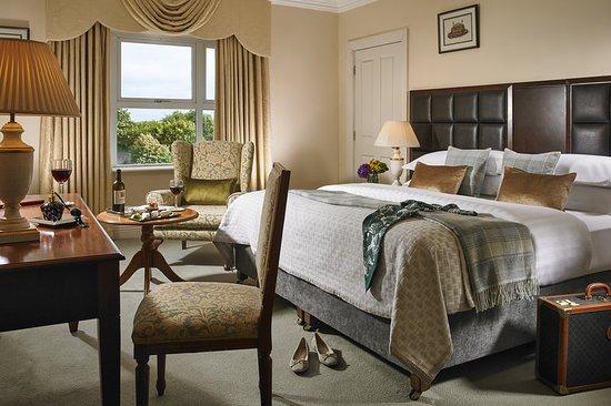 Ennis, Irlanda: Guest room