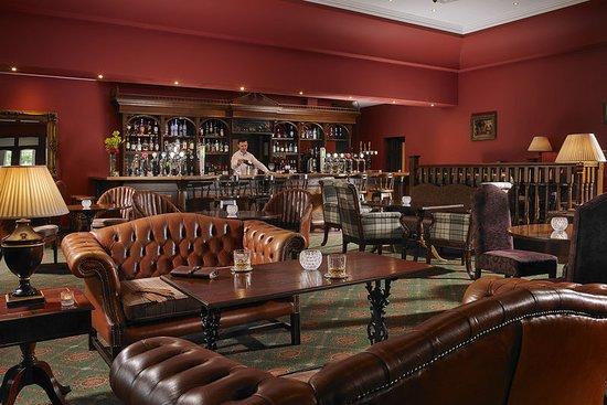 Ennis, Ierland: Restaurant