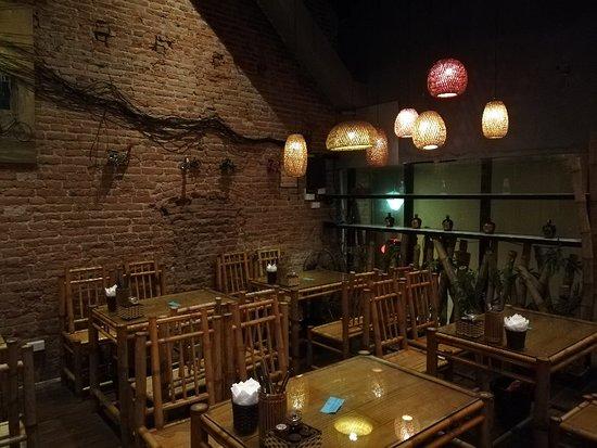 The Old Hanoi Restaurant Img 20180214 205644 Large Jpg
