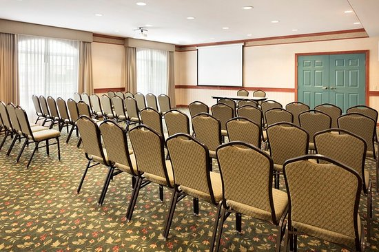 Country Inn & Suites by Radisson, Michigan City, IN: Meeting room