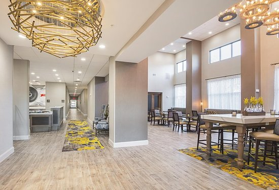 Hampton Inn Suites Colleyville Dfw West Updated 2018 Hotel Reviews Price Comparison Tx Tripadvisor