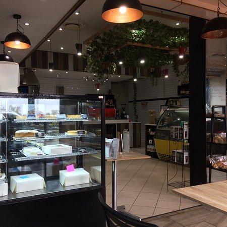 Luddenham, أستراليا: Luddenham Village Cafe