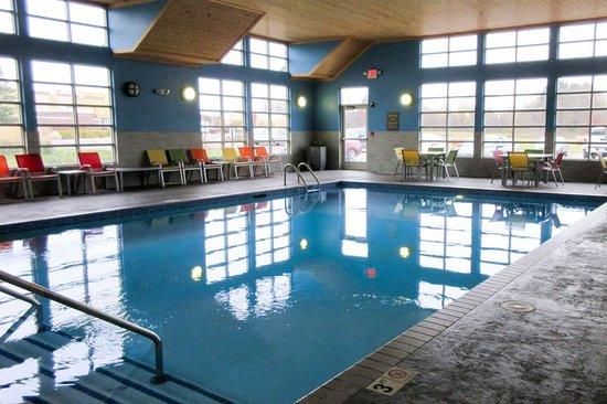 Chisago City, Minnesota: Pool