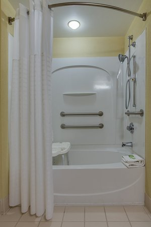 Sebring, FL: Guest room amenity