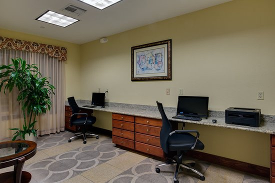 Holiday Inn Express Hotel & Suites Sebring: Property amenity