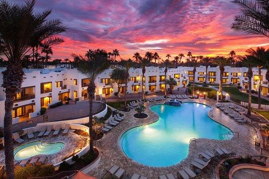 Litchfield Park, AZ: Pool