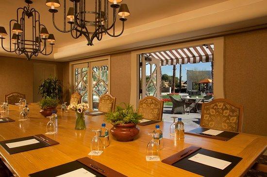 Litchfield Park, AZ: Meeting room