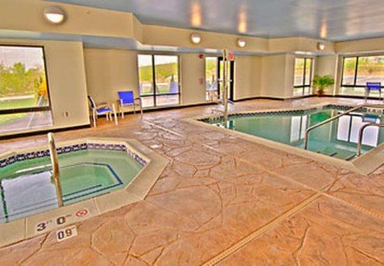 TownePlace Suites Scranton Wilkes-Barre: Pool
