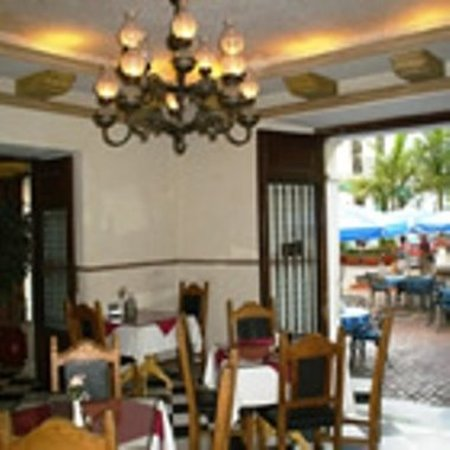 Caribe Hotel: Bar/Lounge