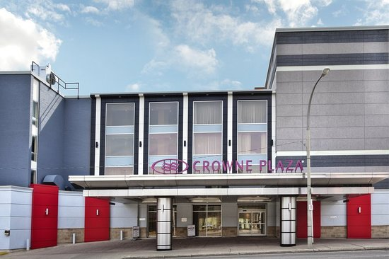 Crowne Plaza Kitchener-Waterloo
