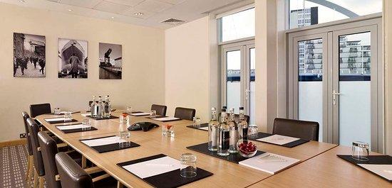 Hilton Garden Inn Hounslow Meeting Rooms