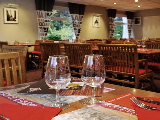 Ibis lille villeneuve d 39 ascq hotel france voir les - Restaurant le bureau villeneuve d ascq ...