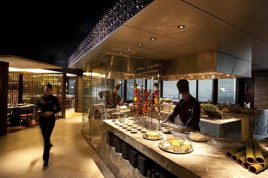 DoubleTree by Hilton Hotel Kuala Lumpur: Bar/Lounge