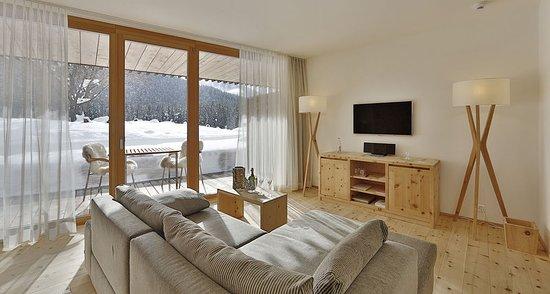 Brail, Suiza: Suite