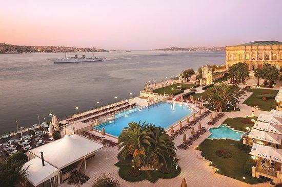 시라간 팰리스 켐핀스키 이스탄불