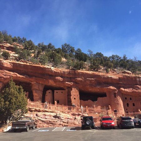Manitou Cliff Dwellings: photo0.jpg