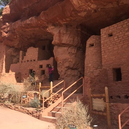 Manitou Cliff Dwellings: photo1.jpg