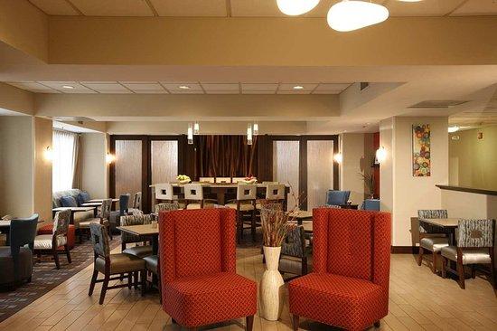 Pennsville, Nueva Jersey: Lobby
