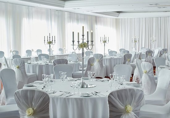 Newcastle Marriott Hotel Gosforth Park: Suite