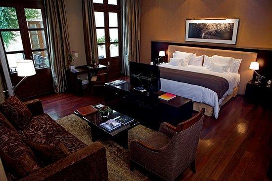 Algodon Mansion: Suite