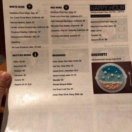 Fahrenheit Mclean Restaurant Reviews Phone Number