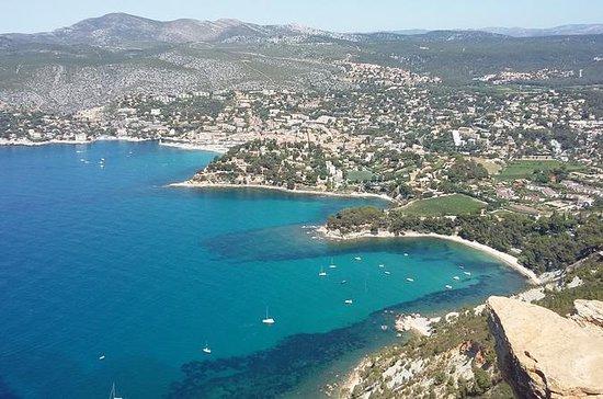 Full-Day Private Toulon Shore...