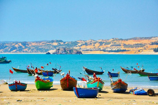Vietnam Adventure 15 days 14 nights
