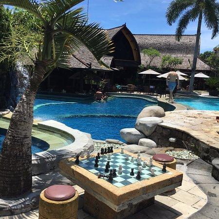 Hotel Vila Lumbung : photo6.jpg