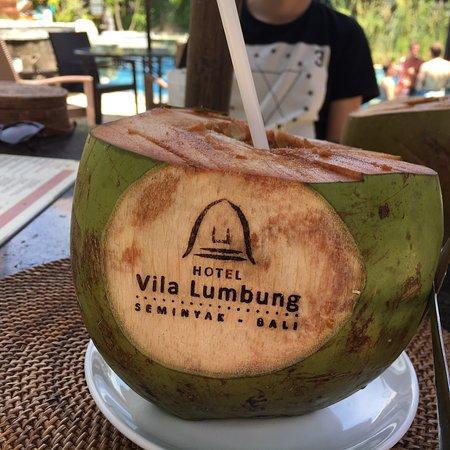 Hotel Vila Lumbung : photo9.jpg