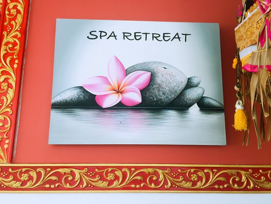 Spa Retreat