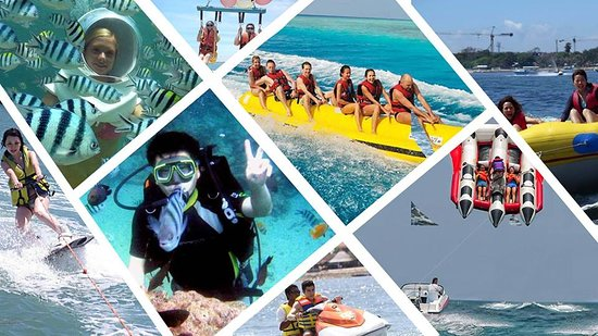 Bali Aquatic Watersports